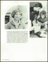 1980 Patapsco High School Yearbook Page 156 & 157