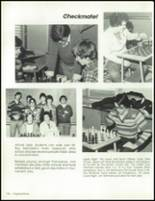 1980 Patapsco High School Yearbook Page 158 & 159