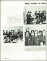 1980 Patapsco High School Yearbook Page 162 & 163