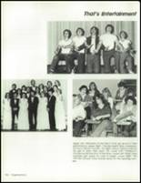 1980 Patapsco High School Yearbook Page 164 & 165