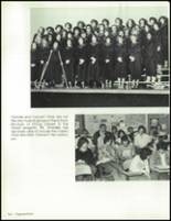 1980 Patapsco High School Yearbook Page 166 & 167