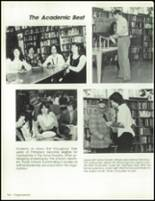 1980 Patapsco High School Yearbook Page 168 & 169