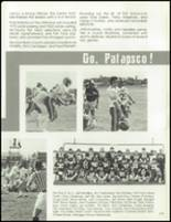 1980 Patapsco High School Yearbook Page 172 & 173