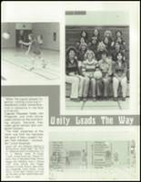 1980 Patapsco High School Yearbook Page 174 & 175