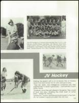 1980 Patapsco High School Yearbook Page 180 & 181