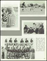 1980 Patapsco High School Yearbook Page 182 & 183
