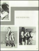 1980 Patapsco High School Yearbook Page 184 & 185