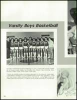 1980 Patapsco High School Yearbook Page 186 & 187