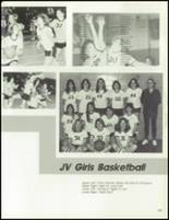 1980 Patapsco High School Yearbook Page 188 & 189