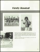 1980 Patapsco High School Yearbook Page 194 & 195