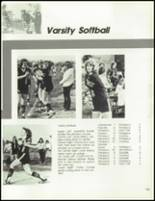 1980 Patapsco High School Yearbook Page 196 & 197