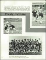 1980 Patapsco High School Yearbook Page 198 & 199