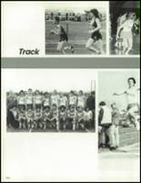 1980 Patapsco High School Yearbook Page 200 & 201