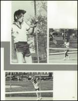 1980 Patapsco High School Yearbook Page 202 & 203