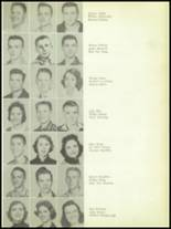 1957 Troup High School Yearbook Page 34 & 35
