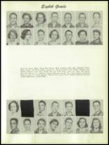 1957 Troup High School Yearbook Page 40 & 41