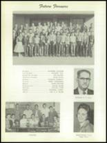 1957 Troup High School Yearbook Page 48 & 49