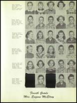 1957 Troup High School Yearbook Page 70 & 71