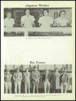 1957 Troup High School Yearbook Page 84 & 85