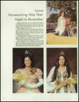 1976 Oxnard High School Yearbook Page 18 & 19