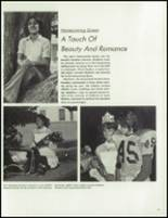 1976 Oxnard High School Yearbook Page 20 & 21