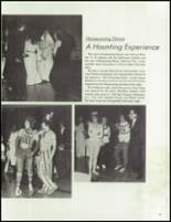 1976 Oxnard High School Yearbook Page 22 & 23
