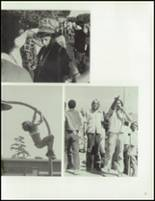 1976 Oxnard High School Yearbook Page 24 & 25