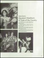 1976 Oxnard High School Yearbook Page 26 & 27