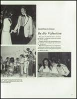 1976 Oxnard High School Yearbook Page 28 & 29