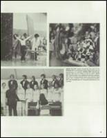 1976 Oxnard High School Yearbook Page 30 & 31