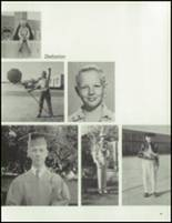 1976 Oxnard High School Yearbook Page 32 & 33