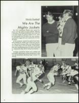 1976 Oxnard High School Yearbook Page 36 & 37