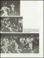1976 Oxnard High School Yearbook Page 38 & 39