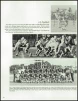 1976 Oxnard High School Yearbook Page 40 & 41