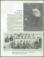1976 Oxnard High School Yearbook Page 42 & 43