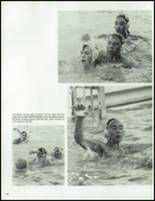 1976 Oxnard High School Yearbook Page 44 & 45