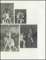 1976 Oxnard High School Yearbook Page 46 & 47