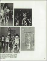 1976 Oxnard High School Yearbook Page 48 & 49