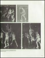 1976 Oxnard High School Yearbook Page 50 & 51