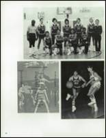 1976 Oxnard High School Yearbook Page 52 & 53
