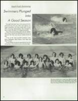 1976 Oxnard High School Yearbook Page 58 & 59