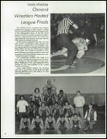 1976 Oxnard High School Yearbook Page 60 & 61