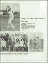 1976 Oxnard High School Yearbook Page 62 & 63