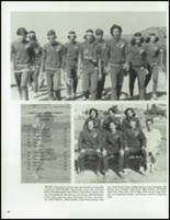 1976 Oxnard High School Yearbook Page 64 & 65
