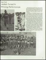 1976 Oxnard High School Yearbook Page 66 & 67