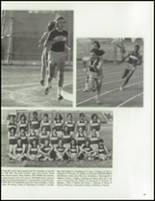 1976 Oxnard High School Yearbook Page 68 & 69