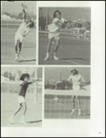 1976 Oxnard High School Yearbook Page 70 & 71