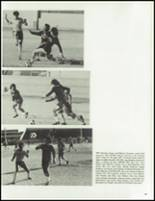 1976 Oxnard High School Yearbook Page 72 & 73