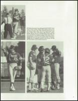 1976 Oxnard High School Yearbook Page 74 & 75