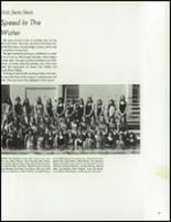 1976 Oxnard High School Yearbook Page 80 & 81